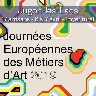 JEMA 2019 – Algan de Lux à Jugon Les Lacs